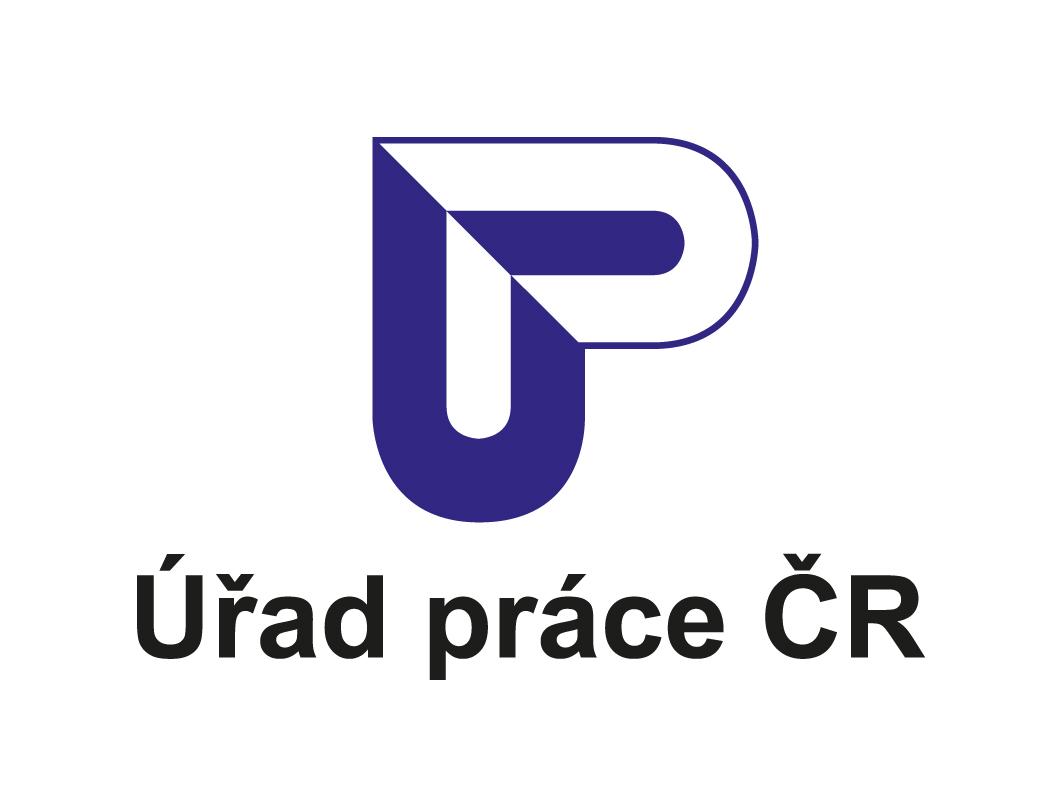 Loga ÚP ČR